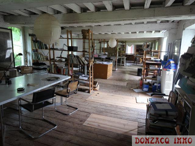 vente propri t ferme moulin aquitaine 64990 pays basque immobilier bayonne dans les. Black Bedroom Furniture Sets. Home Design Ideas