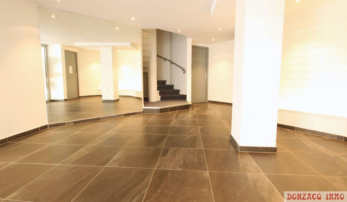biarritz le phare vue magnifique oc an pour ce t1 de 41 m habitable immobilier donzacq immo. Black Bedroom Furniture Sets. Home Design Ideas