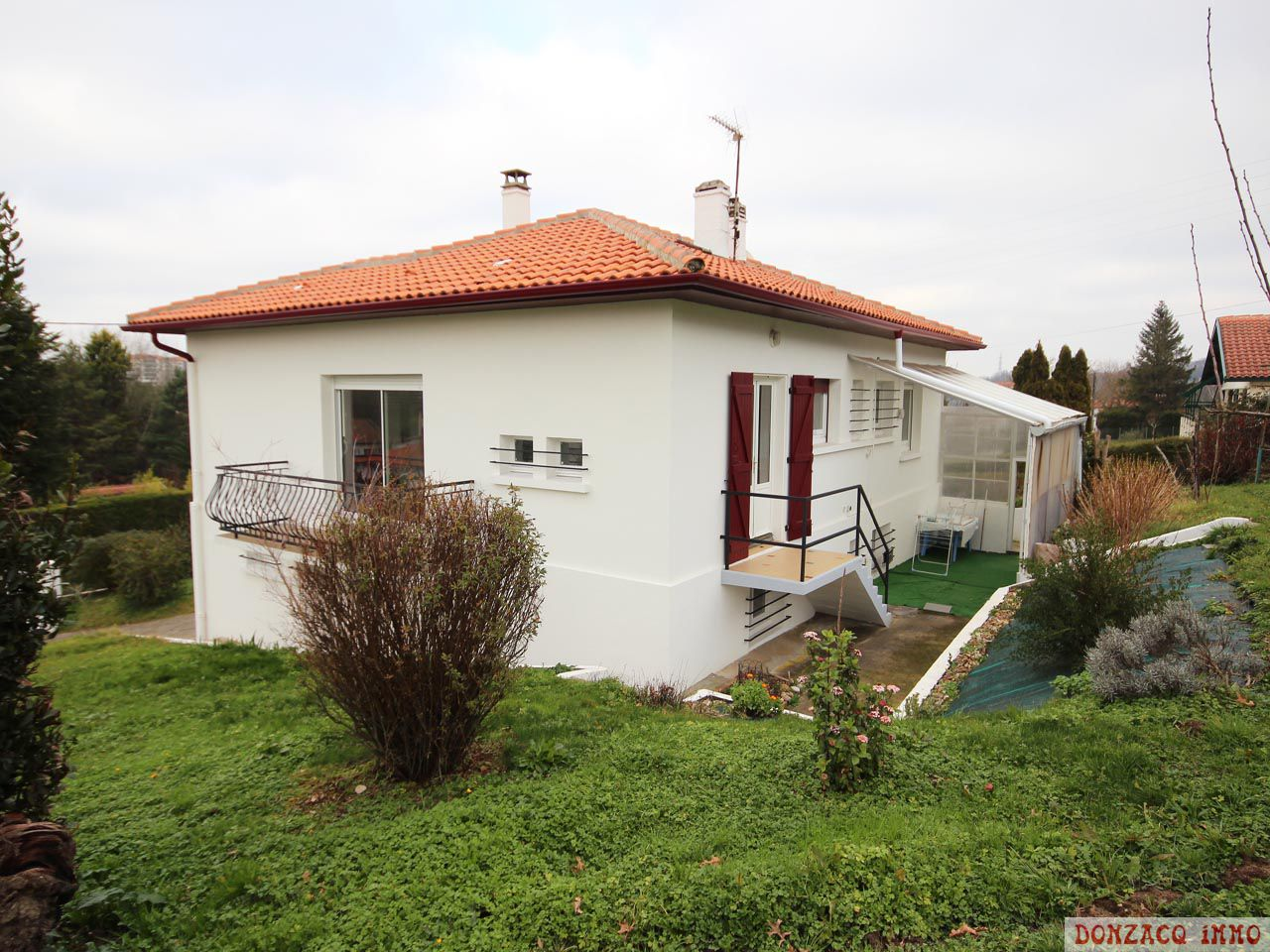 Maison saint pierre d irube affordable achat maison pices for Achat location maison